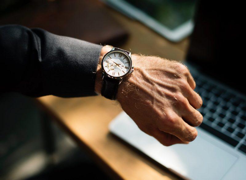 watch-wrist